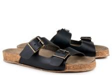 Vegetarian sandals