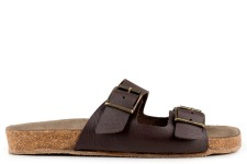 Sandal Brown