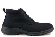 Easy Walker Boot Black