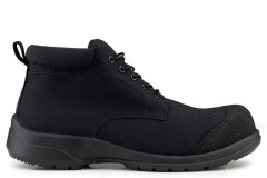 Easy Walker S3-SRC Safety Boot Cold Black