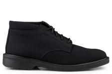London Walker Boot Noir