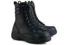 Chaussures de sécurité Vegan
