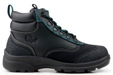 All Terrain Pro Waterproof Hiker Noir