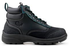 All Terrain Pro Waterproof Hiker Black