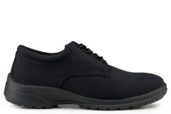 Easy Walker Advanced Swiss Fabric Black