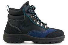 All Terrain Pro Waterproof Hiker Blue