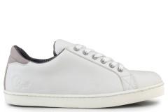 Soft Sneaker Blanc Gris