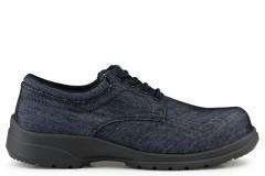 Easy Walker Advanced Swiss Fabric S3-SRC Safety Shoe Jeans