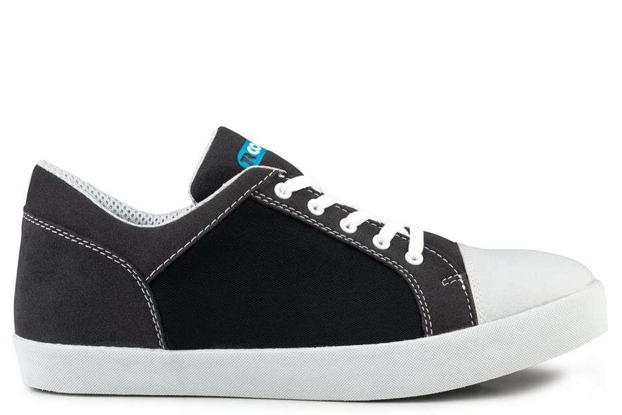Low Sneaker Black