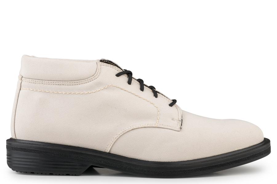 London Walker Boot Grey