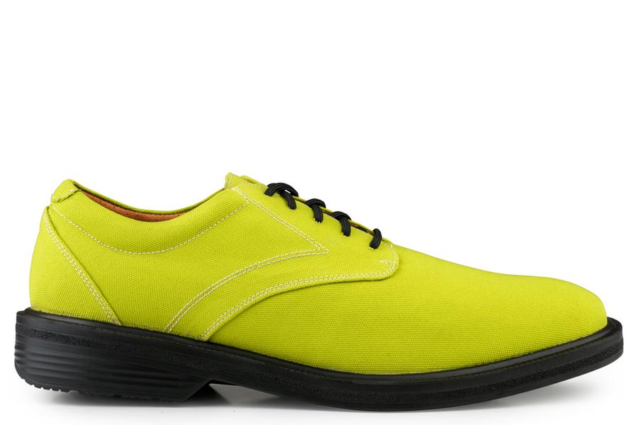 London Walker Lime Green