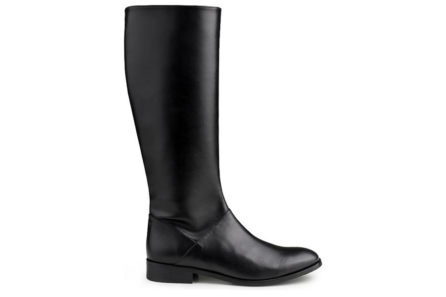 Ivana Boot Noir