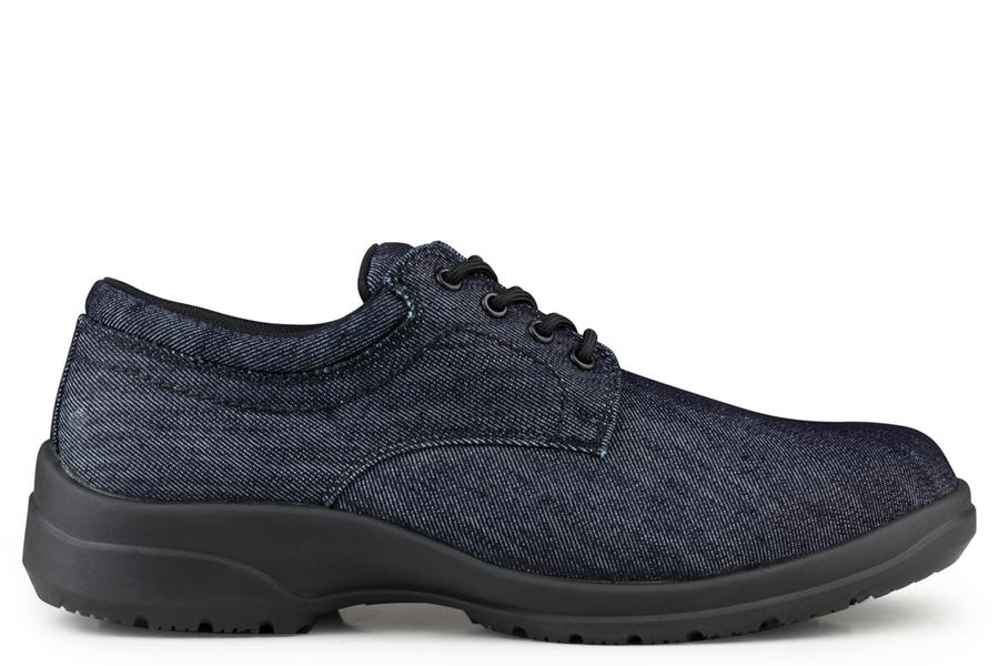 Easy Walker Advanced Swiss Fabric Jeans