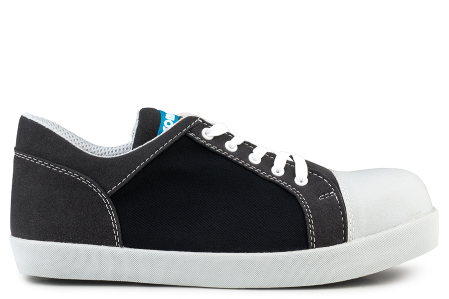 Low Safety Sneaker S2-P-SRC Noir