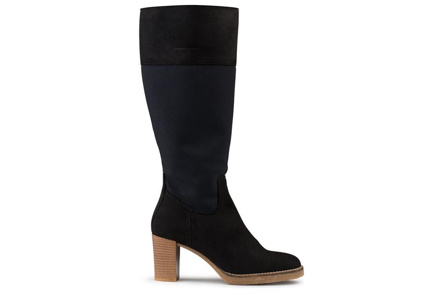Susanna Boot Black