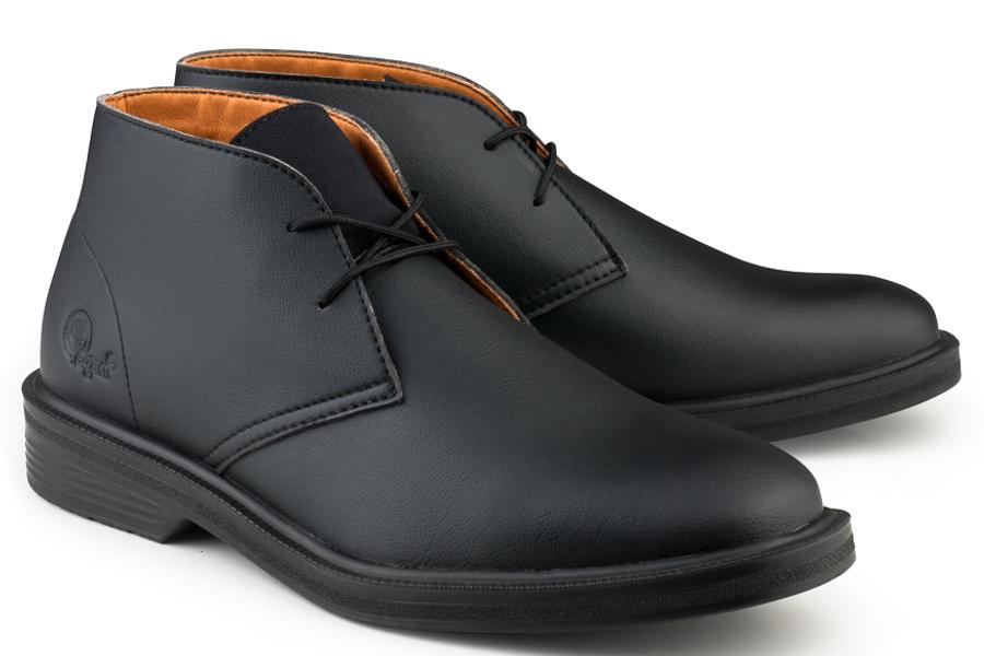 Chukka Boot | Eco Vegan Shoes | Eco