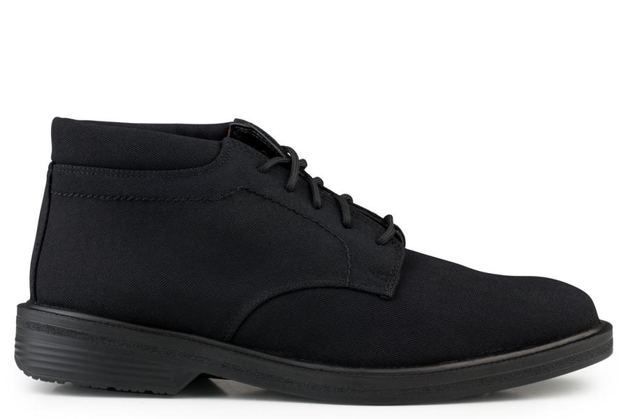 London Walker Boot Black
