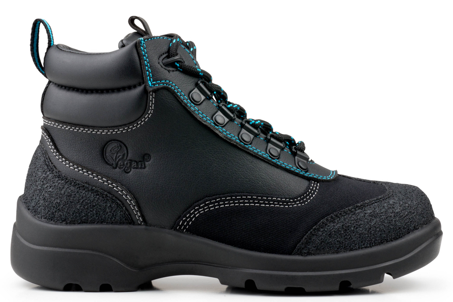All Terrain Pro Waterproof Hiker Black