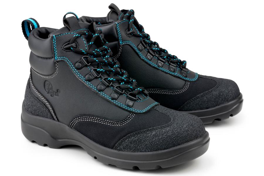 All Terrain Pro Hiker Black   Eco Vegan